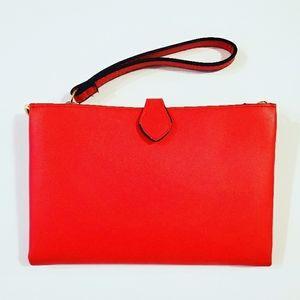 NWOT A New Day Crossbody / Wristlet Bag